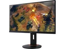 "Acer XF250Q Abmiidprzx Black 24.5"" Full HD Gaming Monitor, 240Hz, 1ms (GTG), AMD"