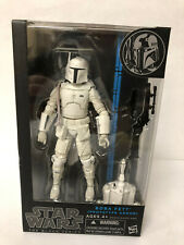 Star Wars Black Series Boba Fett Prototype Armor Figure Brand New 6 inch