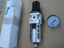 filtre régulateur air comprimé