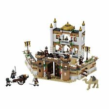 x2 Prince of Persia LEGO Sets (7572, 7573)