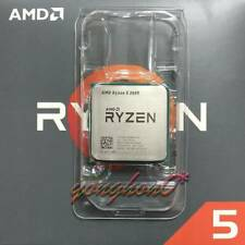 AMD Ryzen 5 2600 R5 2600 Six-Core 3.4GHz AM4 CPU Processor Twelve-Thread
