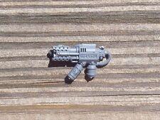 40K Grey Knights Terminator Incinerator Bits