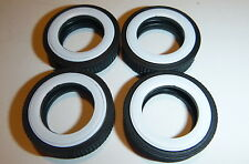 M52H WW MOEBIUS 1/25 EARLY 50s WIDE WHITE-WALL TIRES SET Model Car Mountain