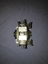 # 624829 Nordyne Intertherm Miller OEM Contactor Relay Electric Furnace # 621957