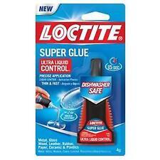 Liquid Glues & Cements