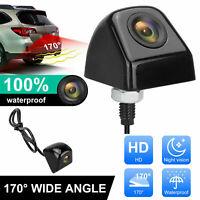 Night Vision Waterproof Reverse Car Rear View Backup Parking Camera PAL / NTSC