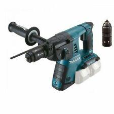 Makita DHR264Z Twin Cordless Drill Hammer 18V, Body Only