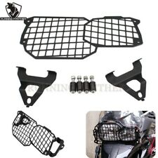 Motorcycle Headlight Lamp Grill Protector Guard For BMW F650GS F700GS F800GS