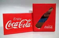 Coca-Cola Pocket Mirrors (Set of 2 different) - FREE SHIPPING