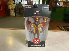 "Marvel Legends 6"" BAF Tri-Sentinel X-Men House of X NIP New - WOLVERINE"