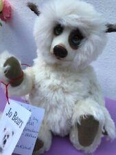 Beautiful OOAK Puppy by Jo Bears