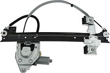 Window Reg With Motor  ACDelco Professional  11A667