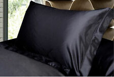 2pcs Soft Slip Silk Sleep-helper Hair Beauty Queen Household Satin Pillowcase