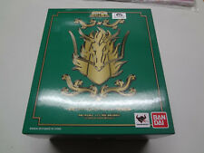 Dragon Shiryu v1 Limited Gold Bandai Saint Seiya Cloth Myth JAPAN USED