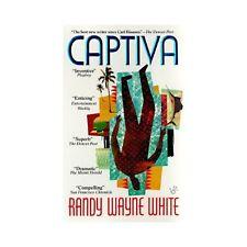Captiva A Doc Ford Novel