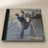 1995 While You Were Sleeping Original Motion Picture Score CD Good Condition