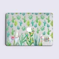 Floral Lama Macbook 12 Pro 13 15 2018 Hard Case Animal Macbook 11 Air 13 2018