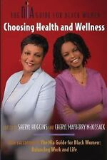 New, The Nia Guide for Black Women: Choosing Health and Wellness (Nia Guides), ,