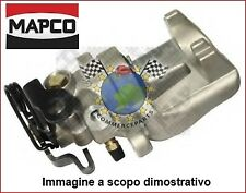4334 Pinza Freno Post Sx PEUGEOT 807 Diesel 2002>