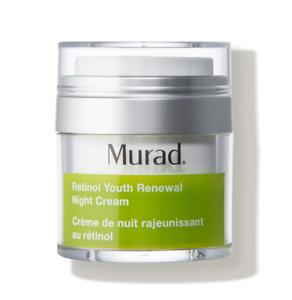 Murad Retinol Youth Renewal Night Cream - 1.7oz