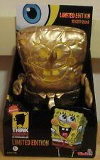 Brinquedo Bonecos SpongeBob Mini Conjunto De 6 Mash Mash/'s Carne Series 3 Mistério