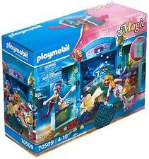 Playmobil - Play Box - Mermaids (70509)