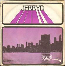 "JERRYO ""KARATE-BOOGA-LOO / THE PEARL"" NORTHERN SOUL FUNK 60'S SP BANG 670023"