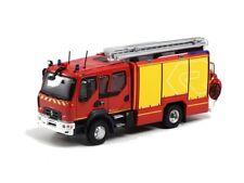 ELIGOR Renault D15 FTP Rosenbauer 1:43 Véhicule de Pompiers