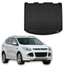 Tailored Boot tray liner car mat Heavy Duty for FORD KUGA mk2 2013-2019
