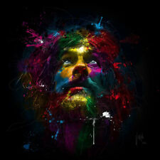 JESUS CHRIST BY PATRICE MURCIANO KEYRINGS-MUGS-POP ART PRINT