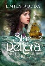 The Towers of Illic: Star of Deltora #3 by Emily Rodda (Paperback, 2016)