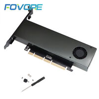 m2.PCIe SSD adapter m.2 NVME to PCIe x4 m2 m key adapter m.2 PCI express 3.0 x4