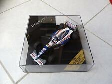 Williams Renault FW16 test car Damon Hill n°5 Onyx 1995 1/24 miniature F1