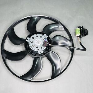 For Chevrolet Cruze Buick Verano GENUINE ACDelco Radiator Cooling Fan 13372154