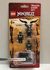 LEGO® 853866 - NINJAGO - FIGUREN ZUBEHÖRSET - NEU