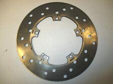 VESPA PIAGGIO LX150 FRONT BRAKE DISC ROTOR 2009 09 LX 150 56395R kc
