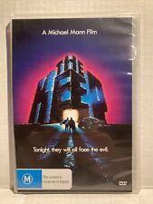 The Keep 1983 Hd Dvd [Ntsc All Regions] Sci-Fi Movie Scott Glenn Michael (Dv17)