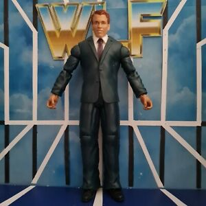 JBL - Basic Series - WWE Mattel Wrestling Figure (a)