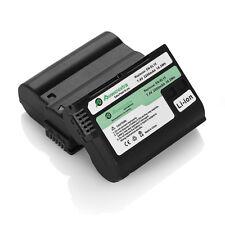 Rechargable EN-EL15 Battery For Nikon D600 D610 D800 D7000 D7100 1 V1 / 2200mAh