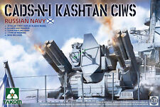 TAKOM 2128 1/35 Scale Russian Navy CADS-N-1 Kashtan CIWS MODEL 2019 NEW