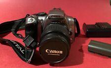 Canon EOS Rebel 300D
