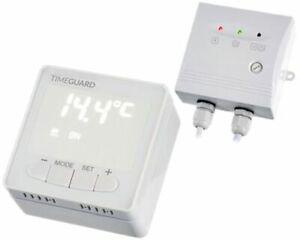 Timeguard TRTWiFi WiFi Controlled Programmable Room Thermostat Programastat+