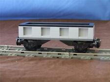 City Cargo Train Car Custom Built w/ NEW Lego Bricks Fits IR 9V RC Track Sets