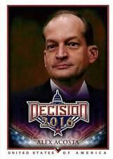 Alex Acosta 285 2017 Decision 2016 Update