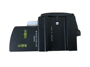 Hasselblad H series quick release tripod adaptor