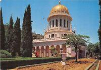 BG9298 haifa mt carmel the baha i shrine   israel