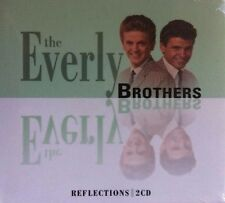 The Everly Brothers - Reflections (29 Track 2CD Set) - Brand New & Sealed