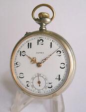 ASTRA JUNGHANS (CAL. J38),  žepna ura - pocket watch -Taschenuhr   #14-33.04