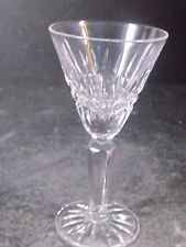 "Waterford Crystal GLENMORE 3 3/4"" CORDIAL GLASS"