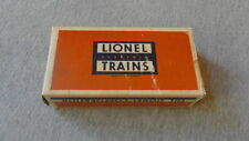 Lionel O Gauge Controller, Connectors & Wire Empty Box ~ TS